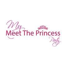 My 'Meet the Princess' Party
