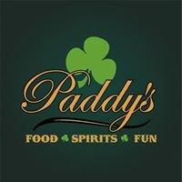 Paddy's Irish Pub, Charles Town