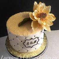 Lucyann's Custom Cakes etc.