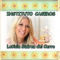 Leticia Suárez del Cerro - Instituto Caseros