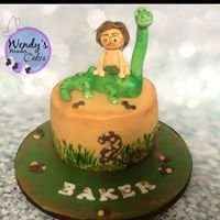 Wendy's wonder cakes