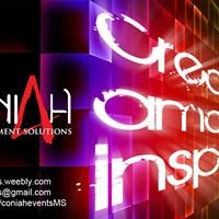 Coniah Events Management Solutions