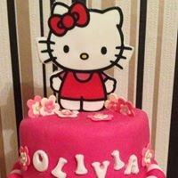 Nom A Nom Cakes n Cupcakes