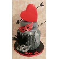 Cakes By Agatha