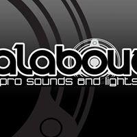 Kalabouge Pro Sounds & Lights