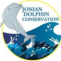 Jonian Dolphin Conservation