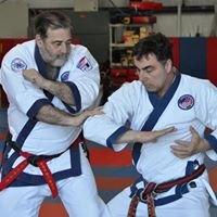 West Haven Academy of Karate - New Braunfels, Texas