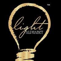 Light Alphabet - The Stylish Letter Hire Co.