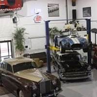Rick's Classic Cars