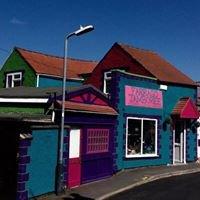 The Crafty Rummage, Nuneaton