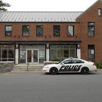 Shepherdstown, WV Police Department