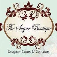 """The Sugar Boutique"""