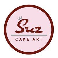 Suz Cake Art