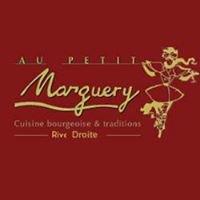 Au Petit Marguery - Rive Droite