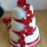 Cakes by trish