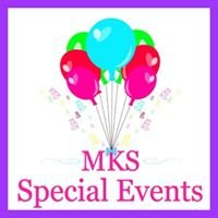 MKS Special Events