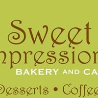 Sweet Impressions Bakery and Cafe