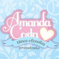 Amanda Costa Mimos e Convites