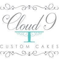 Cloud 9 Custom Cakes