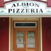 Albion Pizzeria