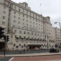 Queens Hotel, Leeds