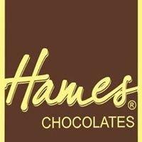 Hames Chocolate Café