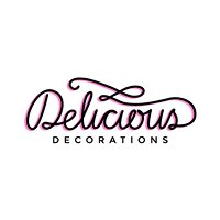 Delicious Decorations