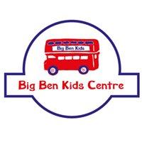 Big Ben Kids, Den Haag