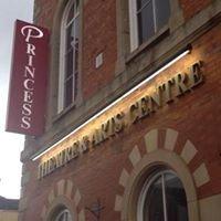 Princess Theatre and Arts Centre