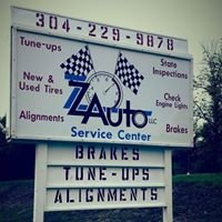 ZZ Auto Service Center & Pre Owned Auto Sales LLC.