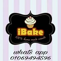 "IBake ""Sweet & Sour Bakery"""