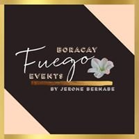 Boracay Fuego Events by Jerome Bernabe