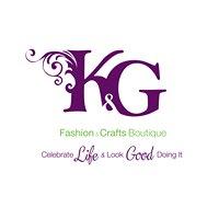K&G Fashion & Crafts Boutique