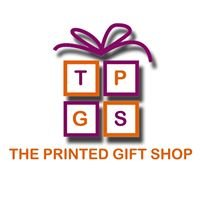 The Printed Gift Shop