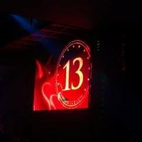 13 The Club