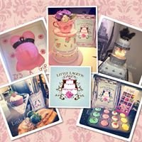 Little Lacey's Cakes