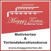 Maggy's Torten, die Welt der Torten