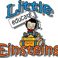 Little Einsteins Educare Ltd