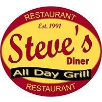 Steve's 50's Diner Restaurant