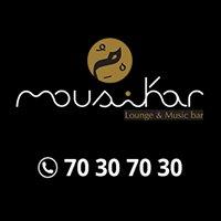 Mousikar Lounge & Music bar
