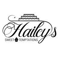 Hailey's Sweet Temptations