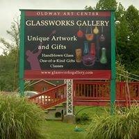 Glassworks Gallery & Oldway Art Center