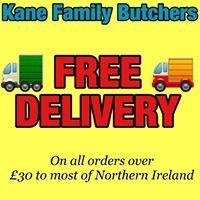 Kane Family Butchers Bushmills