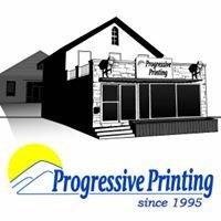 Progressive Printing