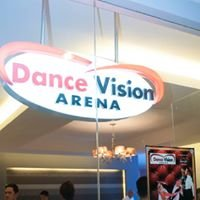 Dance Vision Arena Events Place