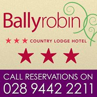 Ballyrobin Country Lodge Hotel