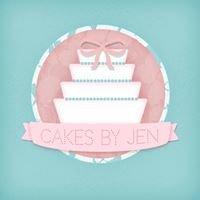 Cakes by Jen