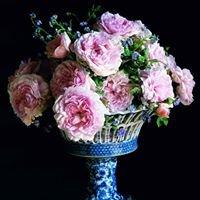 Umvini Floral Design & Events Management Specialists.