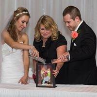 Ceremonies by Rev. Christina