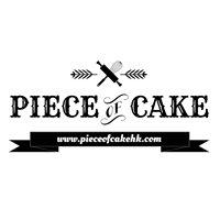 Piece of Cake Hong Kong